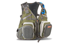 Anglatech Fly Fishing Backpack Vest