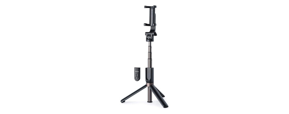 Anker Bluetooth Extendable and Tripod Stand Selfie Stick