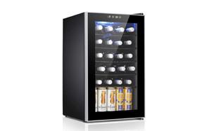 Antarctic Star 24 Bottle Wine Cooler