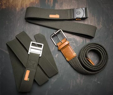 Arcade Belt Co. YOSAR Adventure Belt
