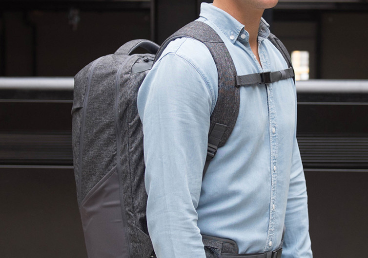 Arcido Akra Air Travel Backpack