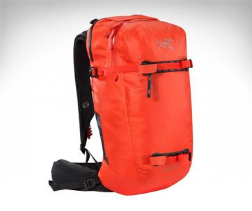 arc'teryx voltair 20l backpack