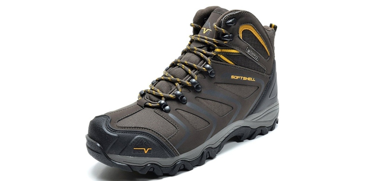 Arctiv8 Boots