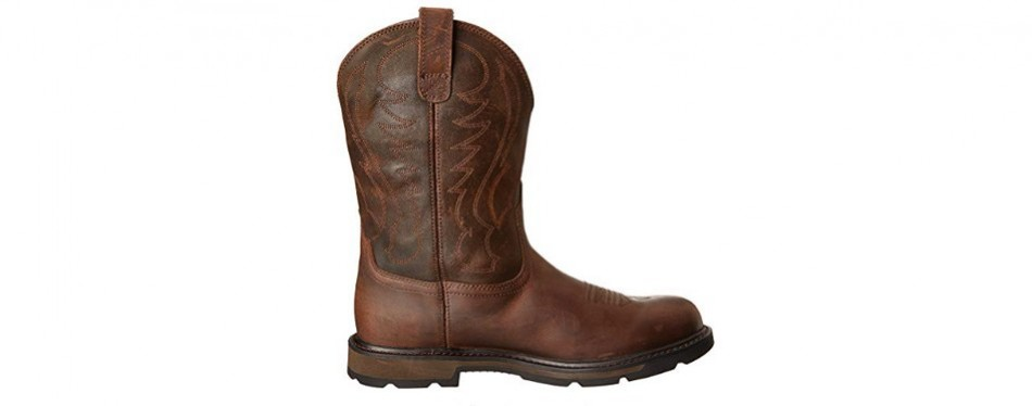 Ariat Work Groundbreaker Boot