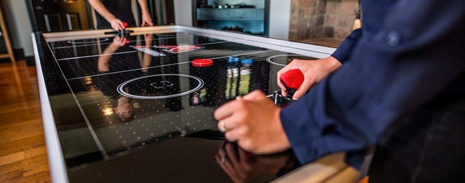 Atomic Avenger 8 Air Hockey Table