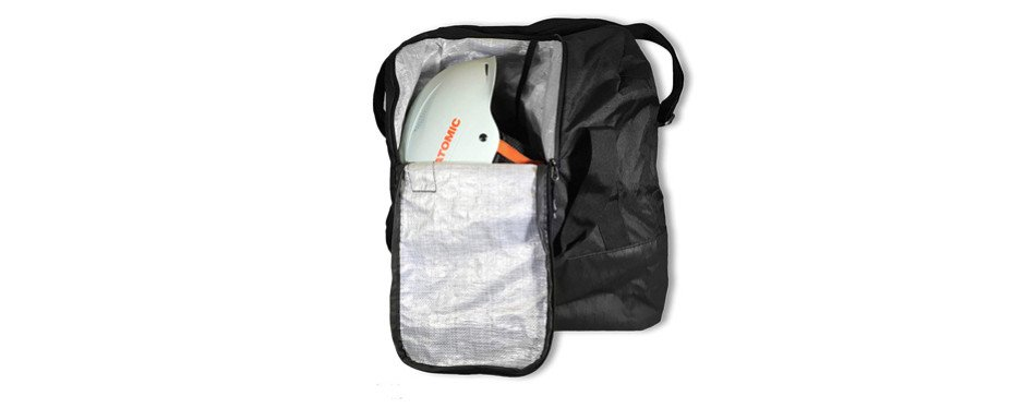 Atomic Unisex Ski Boot and Helmet Bag