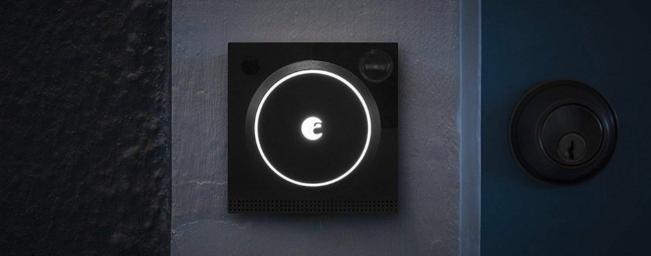 August Smart Doorbell Cam Pro