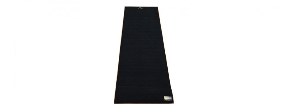 Aurorae Synergy 2 in 1 Yoga Mat