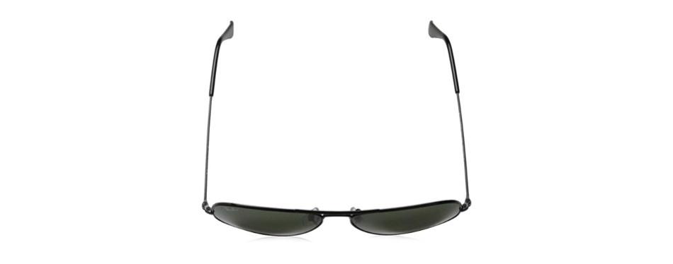 Aviator Metal Non-Polarized Ray Ban Sunglasses