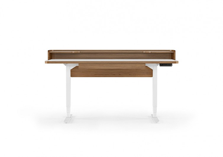 BDI Kronos Lift Desk