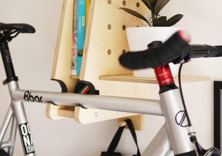 BERLIN Bicycle Rack
