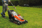 BLACK+DECKER 16-Inch 40 Volt Cordless Lawn Mower