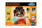 BLACK+DECKER Junior Power Workbench Workshop
