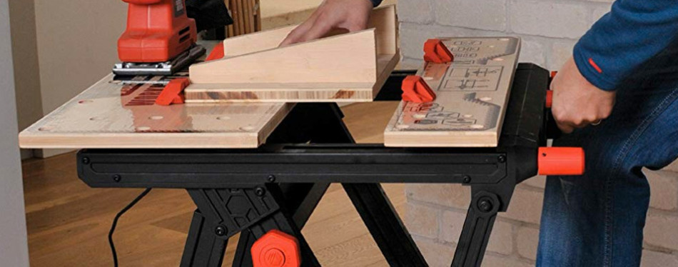 Strange 10 Best Portable Workbench In 2019 Buying Guide Gear Hungry Lamtechconsult Wood Chair Design Ideas Lamtechconsultcom