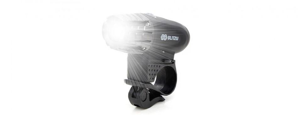 blitzu gator 320 bike light