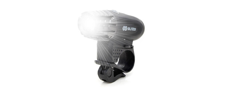blitzu gator 320 bike light