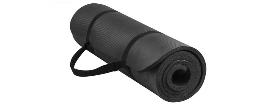 Balance Form Yoga Mat