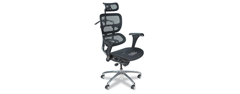 Balt Butterfly Ergonomic Executive