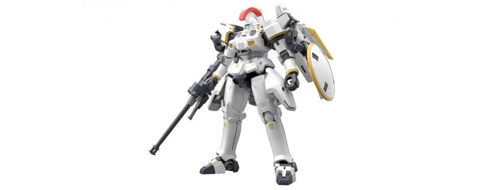 Bandai Real Grade Tallgeese Gundam Model Kit Wing