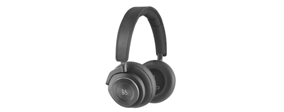Bang & Olufsen Beoplay H9 3rd Gen Wireless Bluetooth Over-Ear Headphones