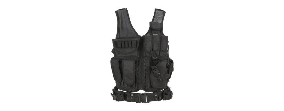 Barbarians Tactical Molle Vest
