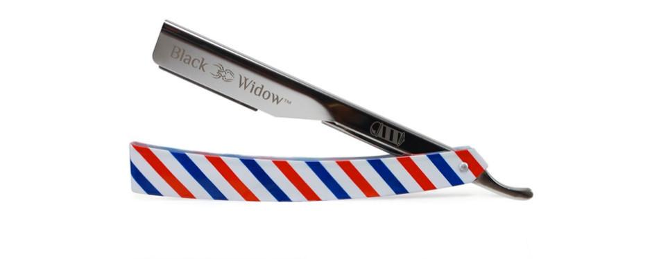 Barber Professional Black Widow