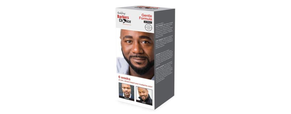 Barbers Choice Beard Dye