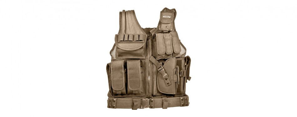 Barska VX-200 Tactical Vest