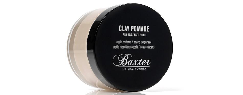 Baxter of California Hair Clay