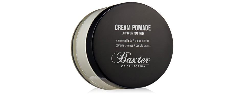 Baxter Of California Cream