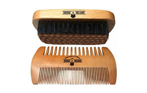 10 Best Beard Brushes For The Man Gear Hungry Guide 2019