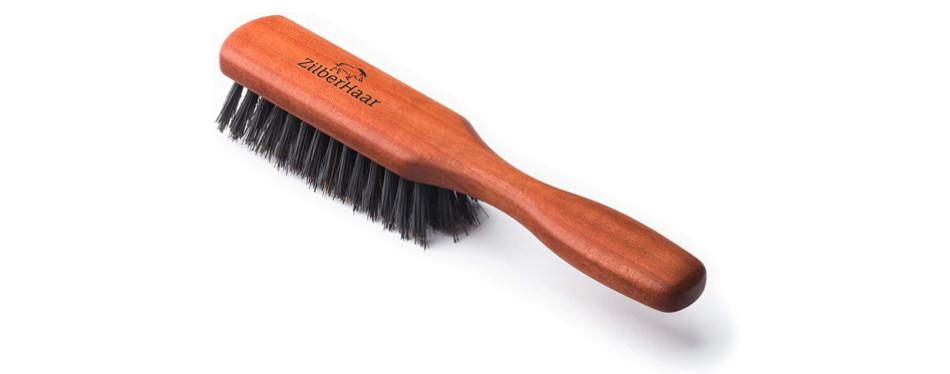 Beard Brush by ZilberHaar
