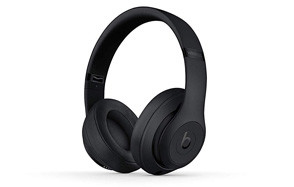 Beats Studio3 Wireless Noise Canceling Over-Ear Headphones