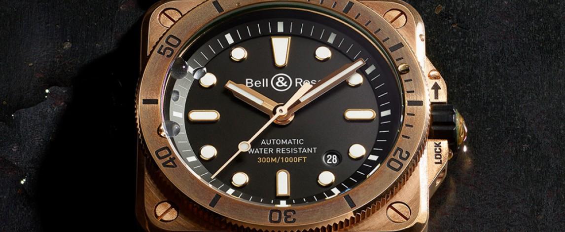 Bell & Ross 03-92