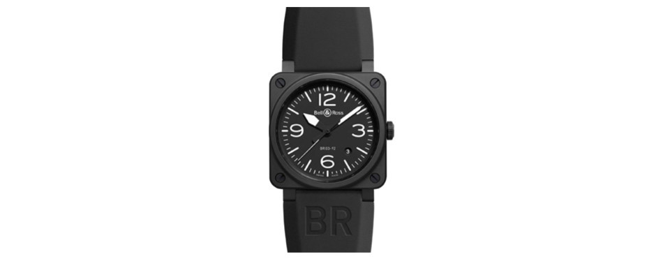 Bell And Ross Aviation