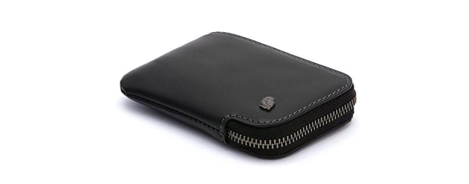 Bellroy Leather Car Pocket Wallet