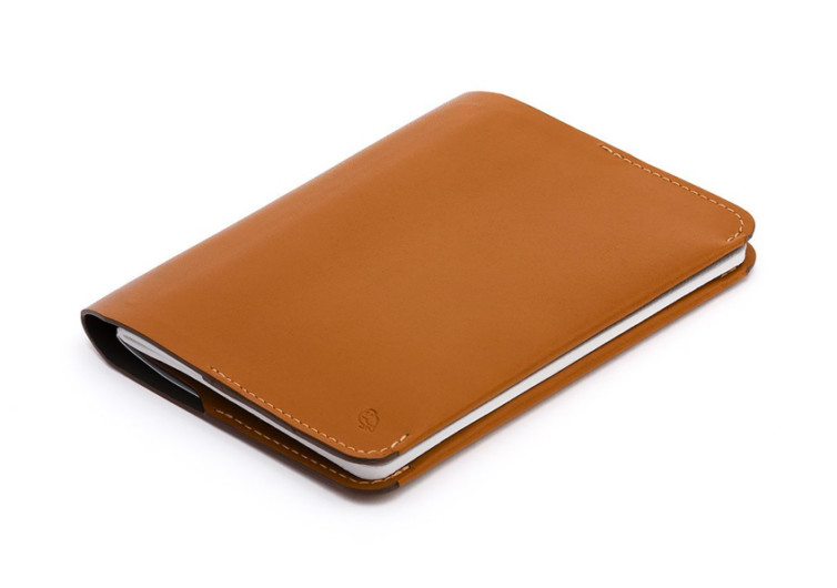 Bellroy Leather Notebook