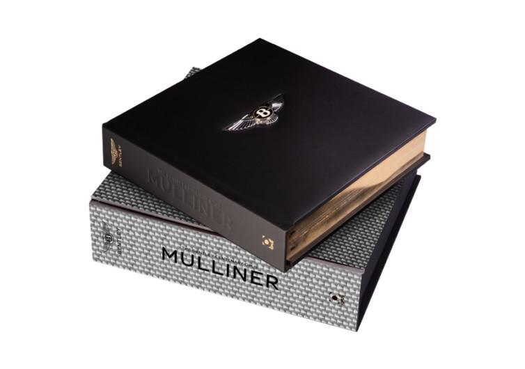bentley centenary opus mulliner edition