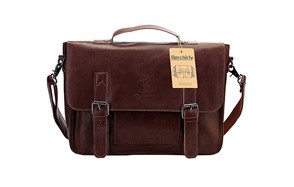 Berchirly Men's Briefcase