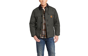 Best Carhartt Jackets