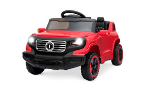 Best Choice Products 6V Ride-On Truck