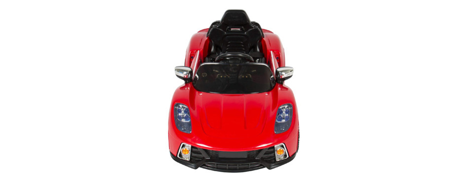 Best-Choice-Products Ride on Kids Sports Car