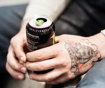 Best Energy Drinks