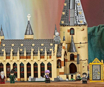 Best Harry Potter Lego