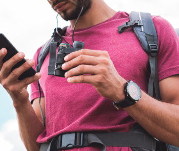 Best Hiking And Survival GPS Apps