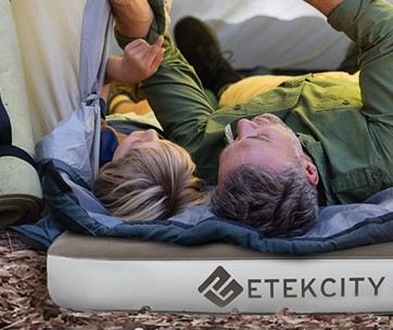 Best Inflatable Mattress
