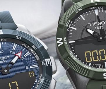 Best Tissot Watches For Men