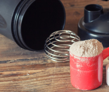 Best Vegan Protein Powder
