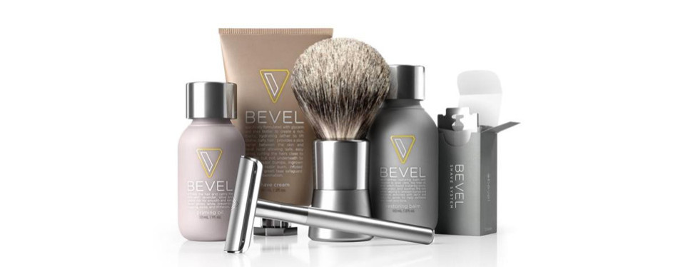 Bevel Shave System - Starter Kit