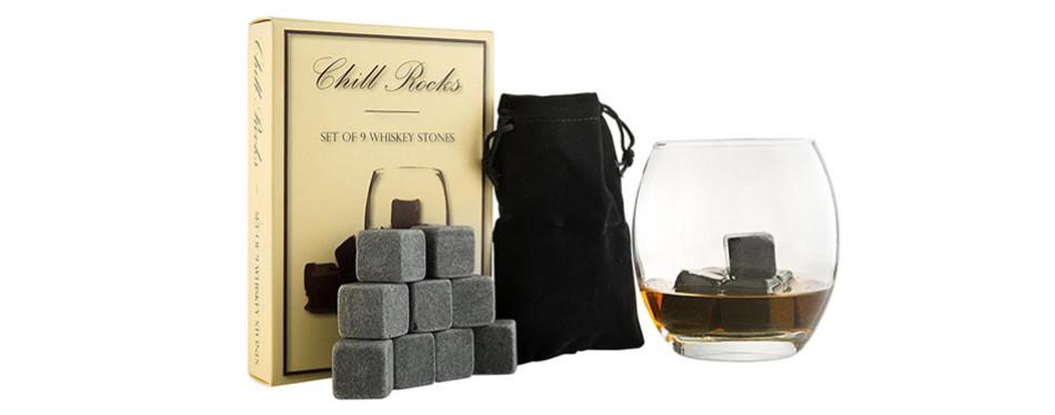 Beverage Chilling Stones